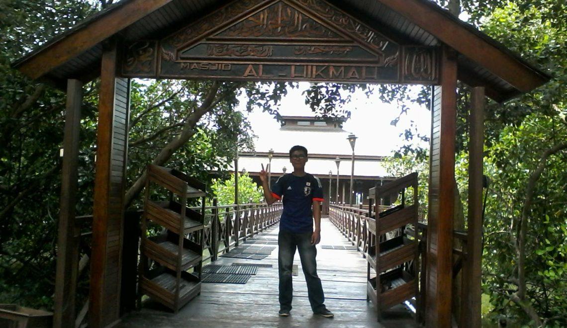 Liburan Murah Meriah ke Taman Mangrove, Pantai Indah Kapuk