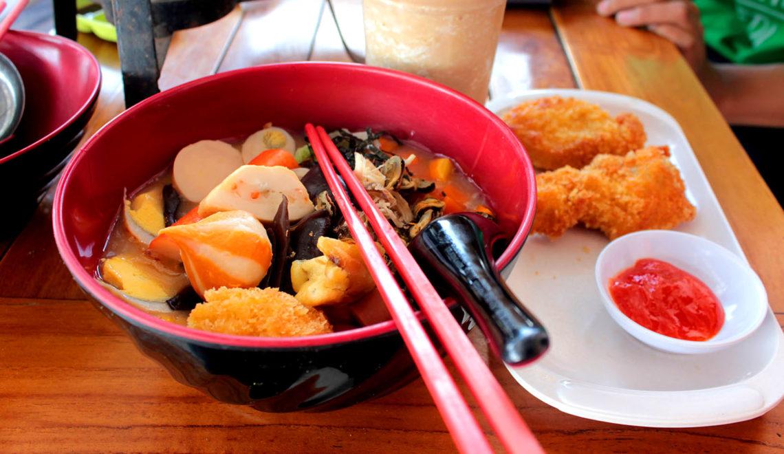 Kedai Ramen Saga, Destinasi Kuliner Favorit di Kuningan