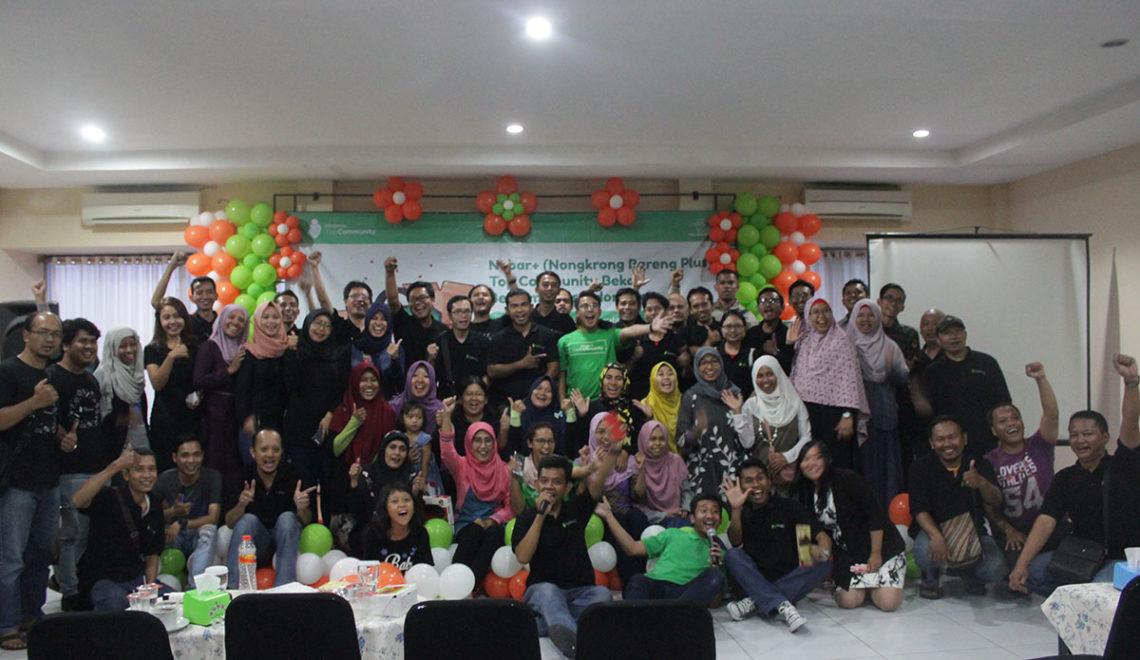 Flashback : TopCommunity Bekasi, Sang Juara Tanpa Piala